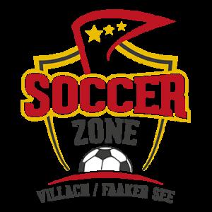 Soccerzone Villach Logo
